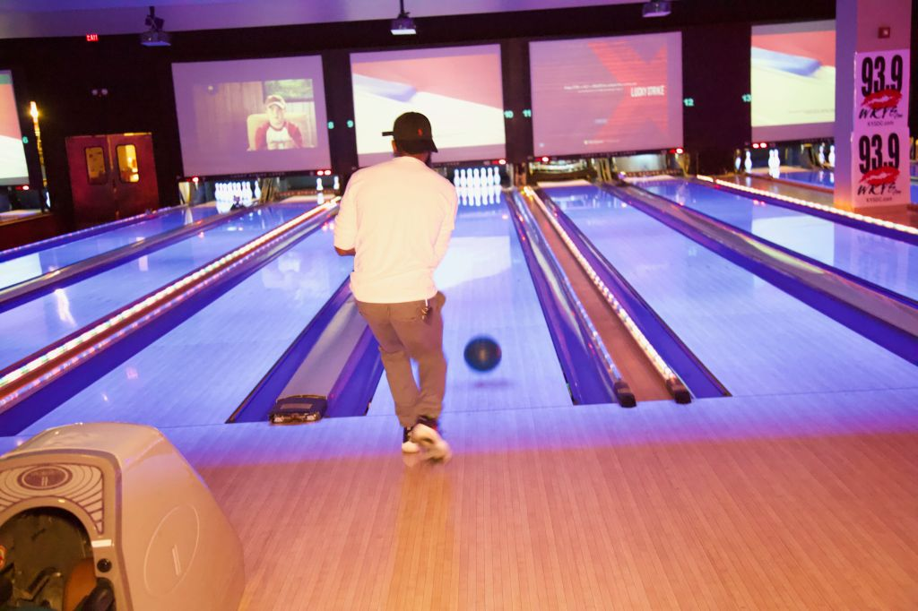Bowling For Boobies KYS