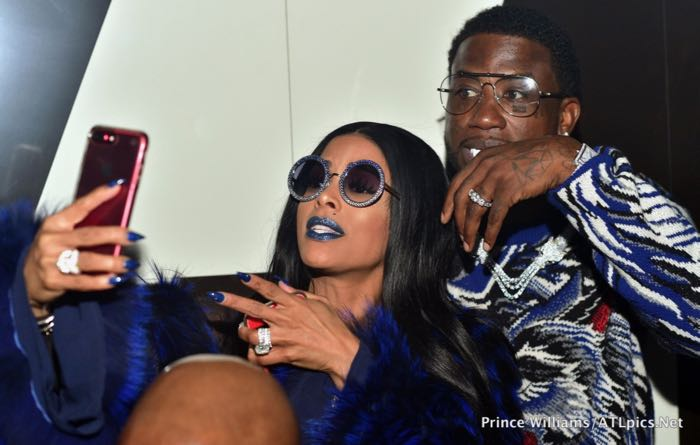 Gucci Mane El Gato Release Party 16