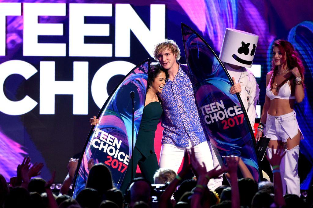Teen Choice Awards 2017 - Show