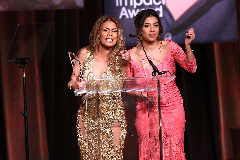 20th Annual NHMC Impact Awards Gala