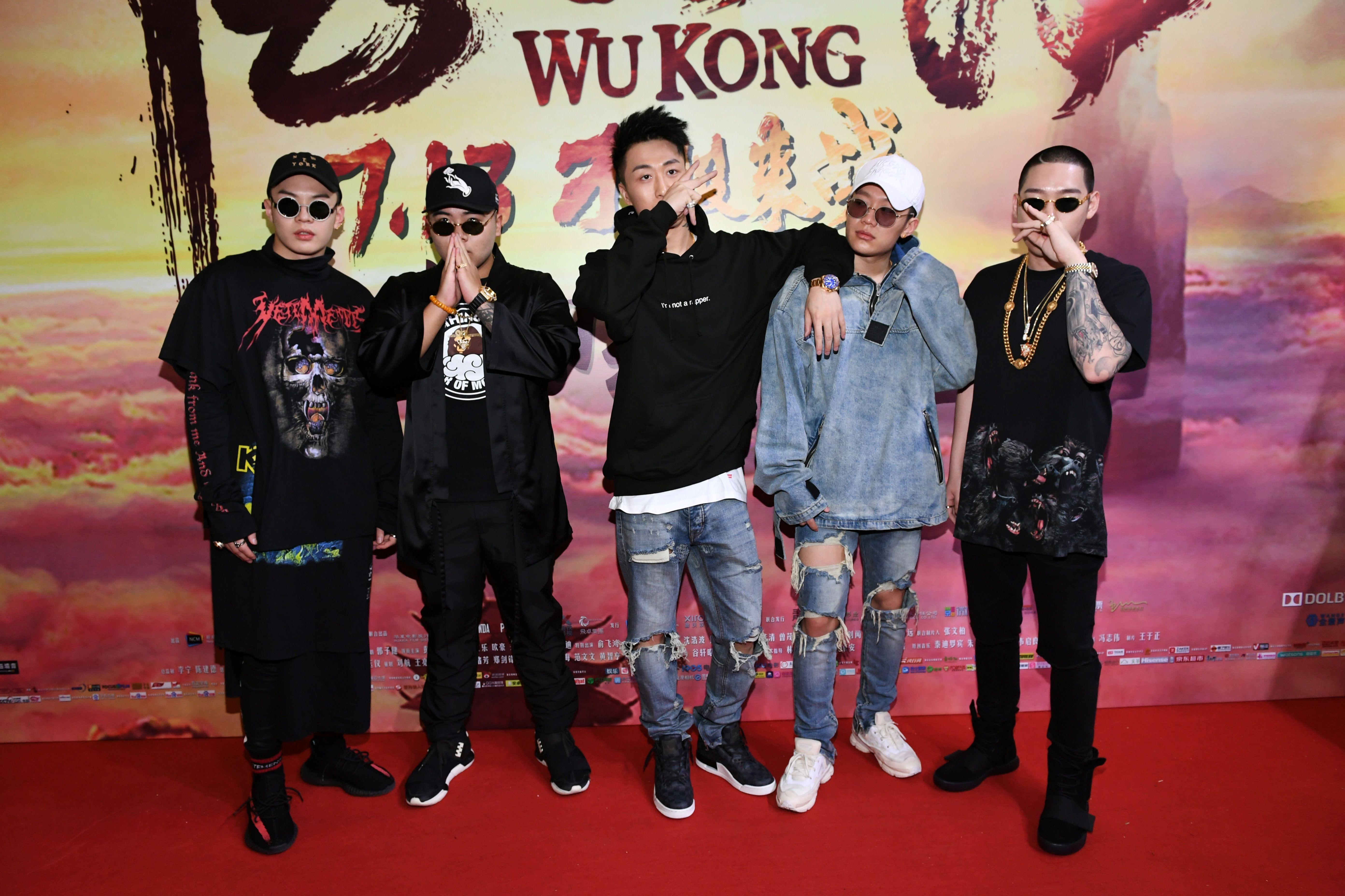 CHINA-CULTURE-MUSIC