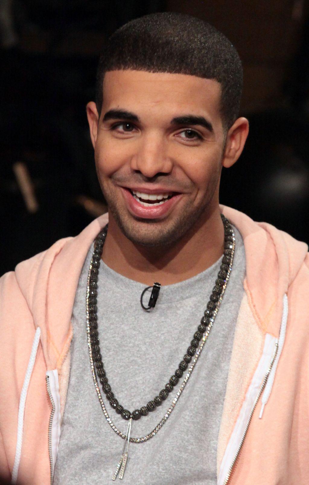 Drake And Game Visit fuse Studio