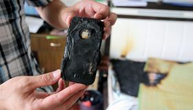 iPhone 4 Exploded In Chongqing