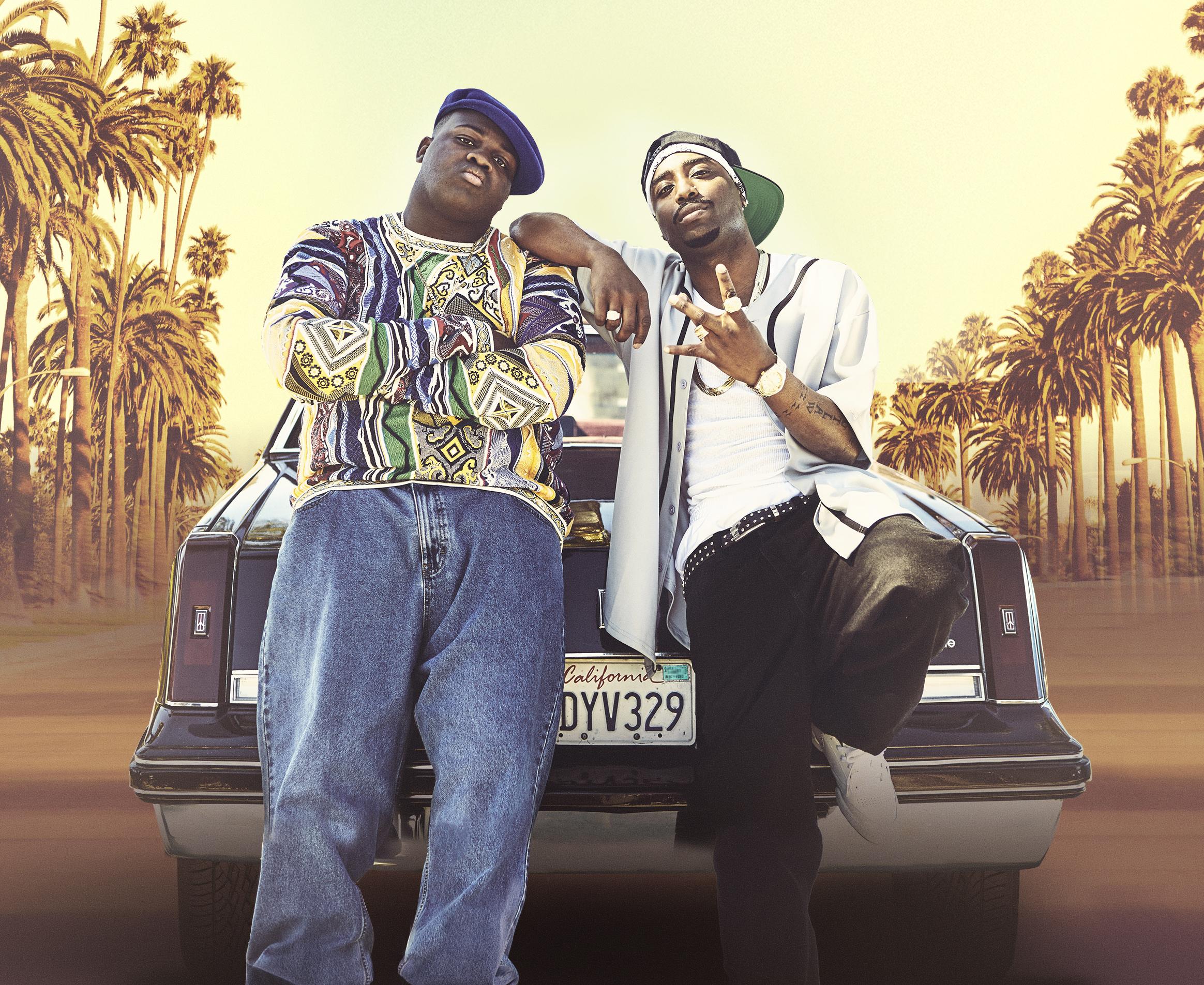 USA Unsolved Tupac & Biggie