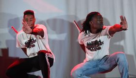 'ALMOST CHRISTMAS' HBCU Homecoming Takeover at Spelman College and Morehouse College