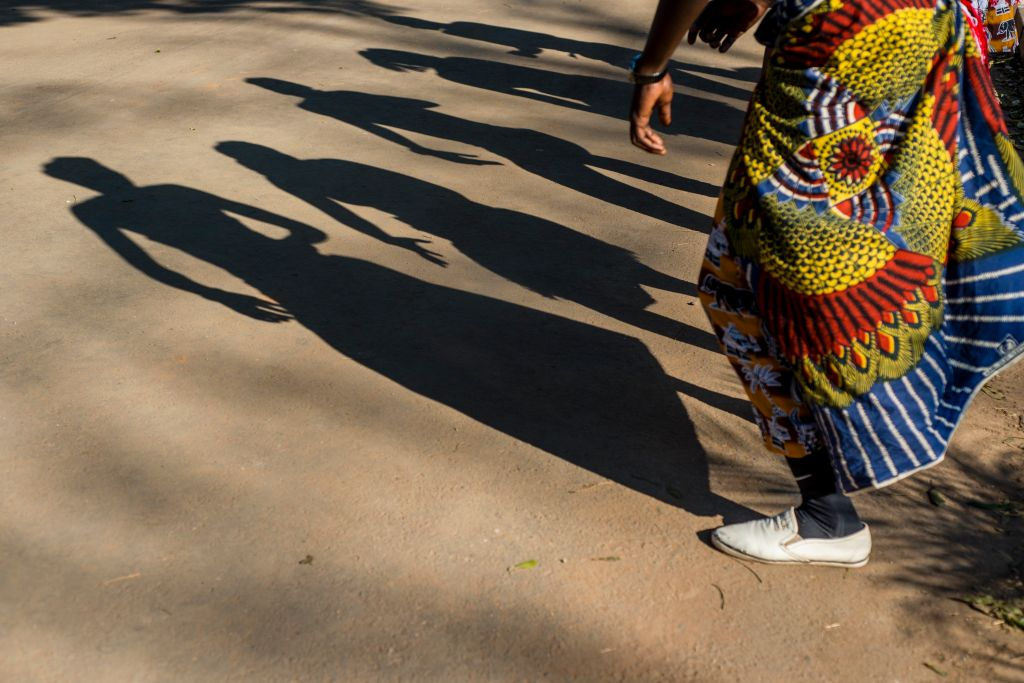 International Fair in Ndola