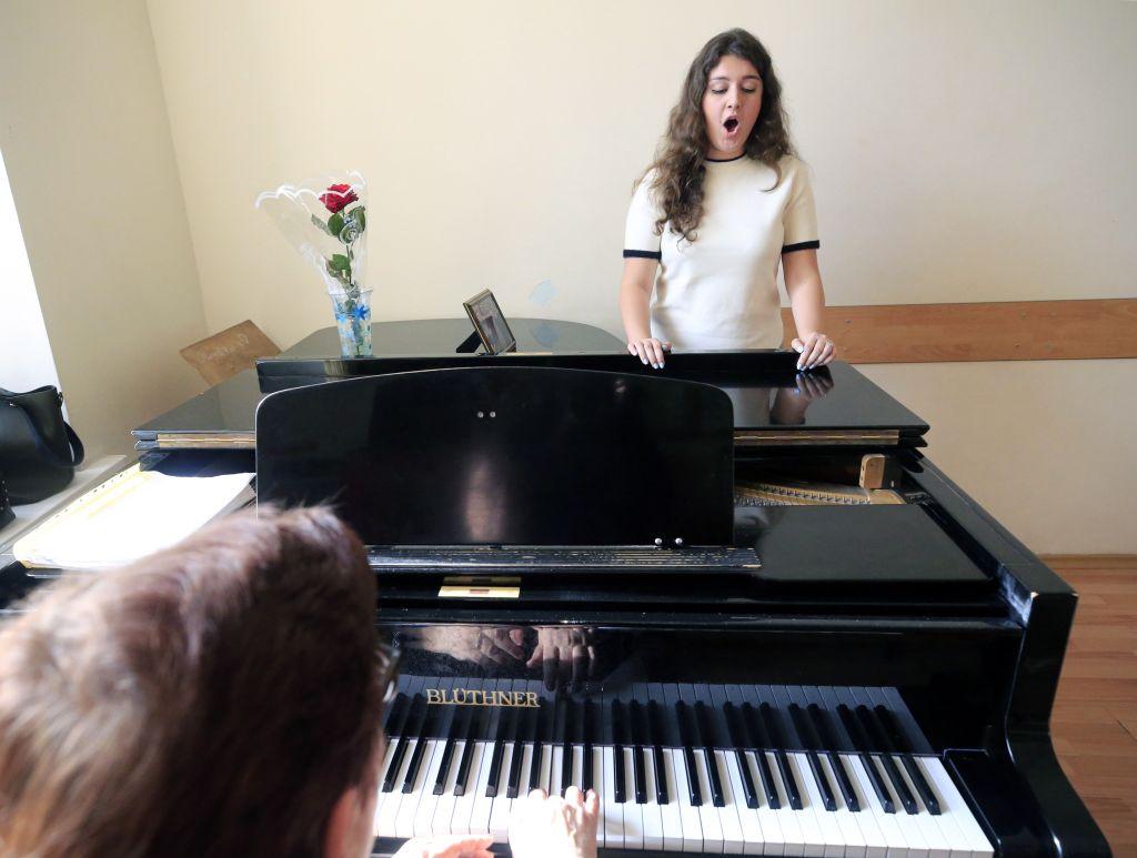 Rostov State Rachmaninov Conservatory celebrates 50th birthday