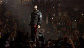 Drake Boy Meets World Tour - Auckland