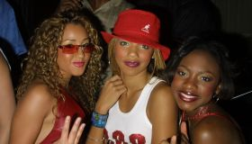 Usher Party