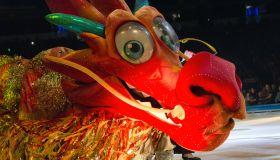 Scenes from Mulan: Disney on Ice celebrates 100 hundred...