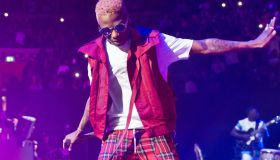 WIZKID Performs Live At The Royal Albert Hall