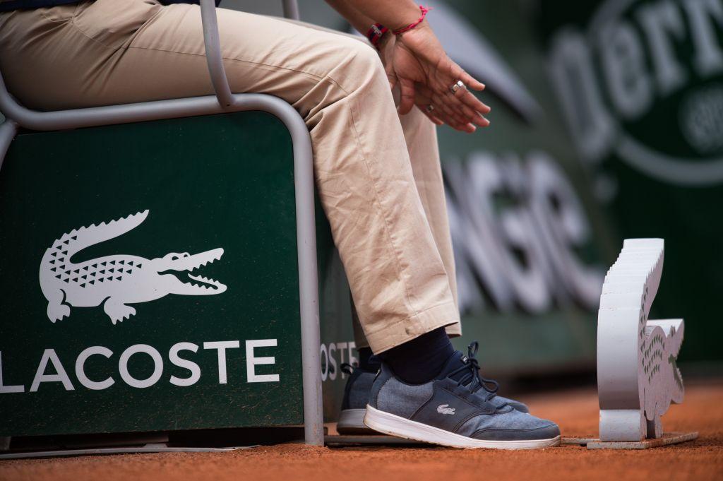 Tennis - 2015 French Open - Day One - Roland Garros