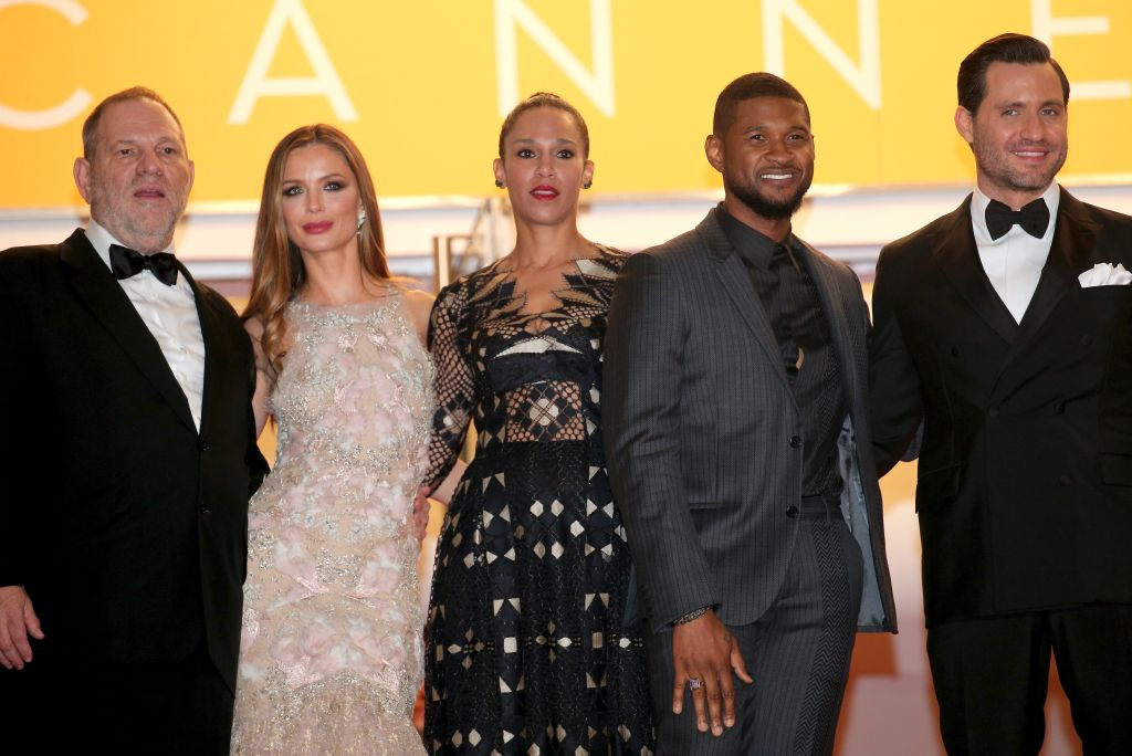 'Hands Of Stone' - Red Carpet Arrivals - The 69th Annual Cannes Film Festival