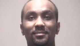 Nick Gordon Mugshots