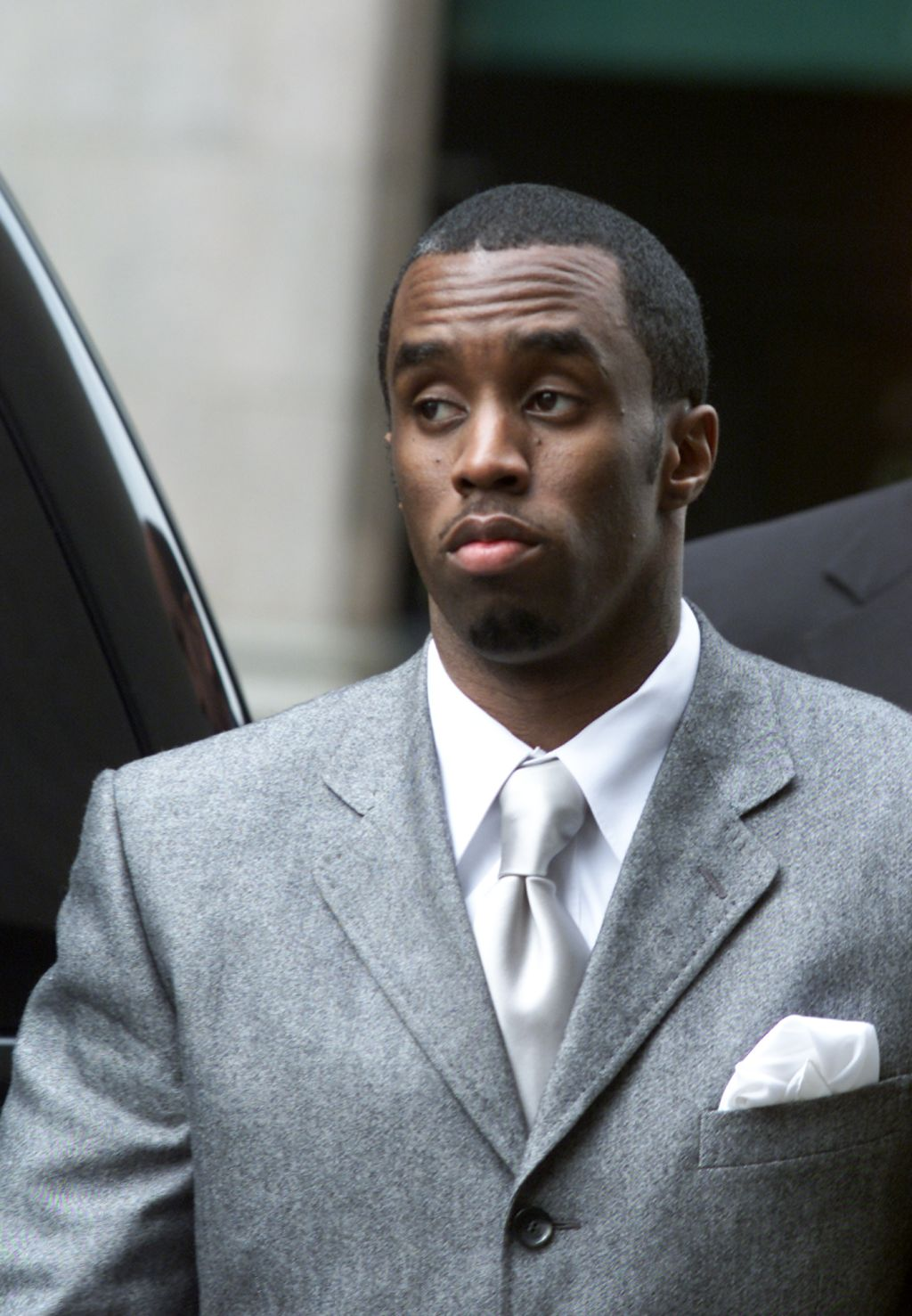 Sean 'Puffy' Combs Trial Continues