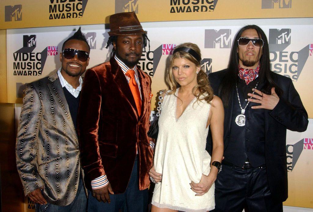 MTV Video Music Awards Arrivals - New York