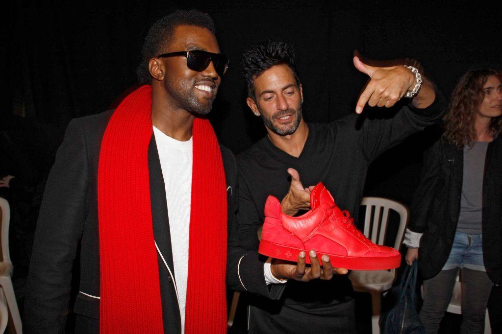 Louis Vuitton: Paris Fashion Week Menswear A/W 2009
