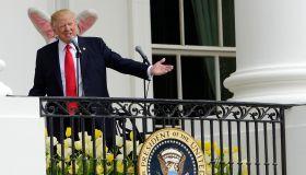 139th White House Easter Egg Roll