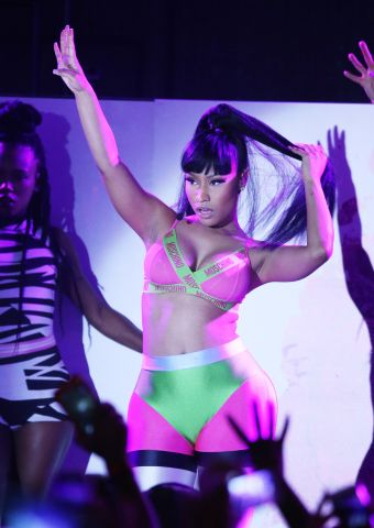 iHeartRadio Summer Pool Party - Show