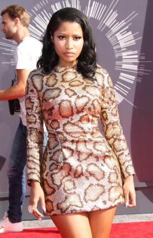 MTV Video Music Awards 2014 - Arrivals