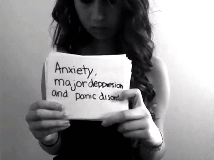 2. 15-year-old Vancouver teen, Amanda Todd commits suicide after being cyber-bullied. Photo courtesy of Facebook.