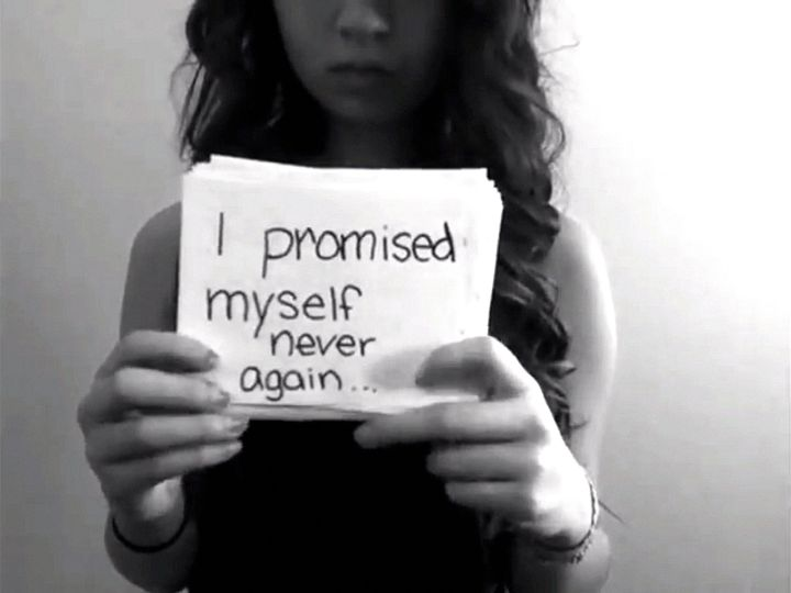 6. 15-year-old Vancouver teen, Amanda Todd commits suicide after being cyber-bullied. Photo courtesy of Facebook.