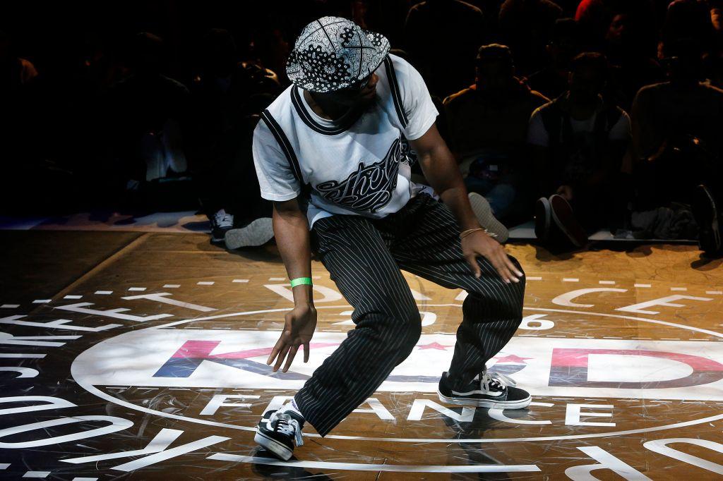 Hip Hop : Kod Street Dance World Cup 2016 in Paris