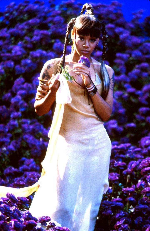 Goddess of Plenty.