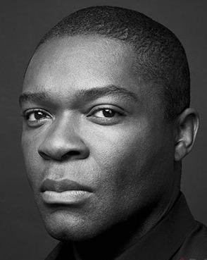 Actor/producer David Oyelowo was also born on Thursday—April 1, 1976 to be exact.