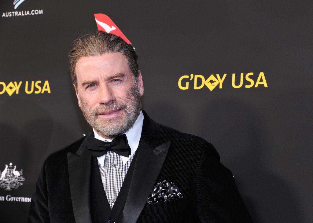 2018 G'Day USA Black Tie Gala