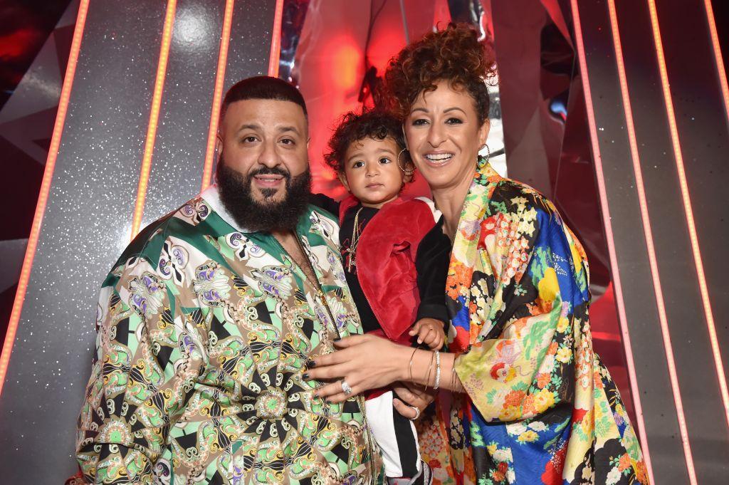 2018 iHeartRadio Music Awards - Backstage
