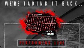 Birthday Bash ATL 2018