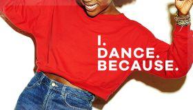 Video Franchise Thumbnail: Dance Because
