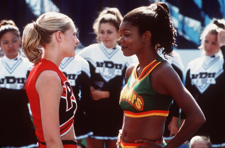 Gabrielle Union in the 2000 film 'Bring It On'