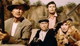 The Beverly Hillbillies (CBS)