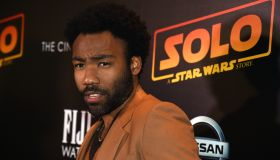 'Solo: A Star Wars Story' New York Premiere