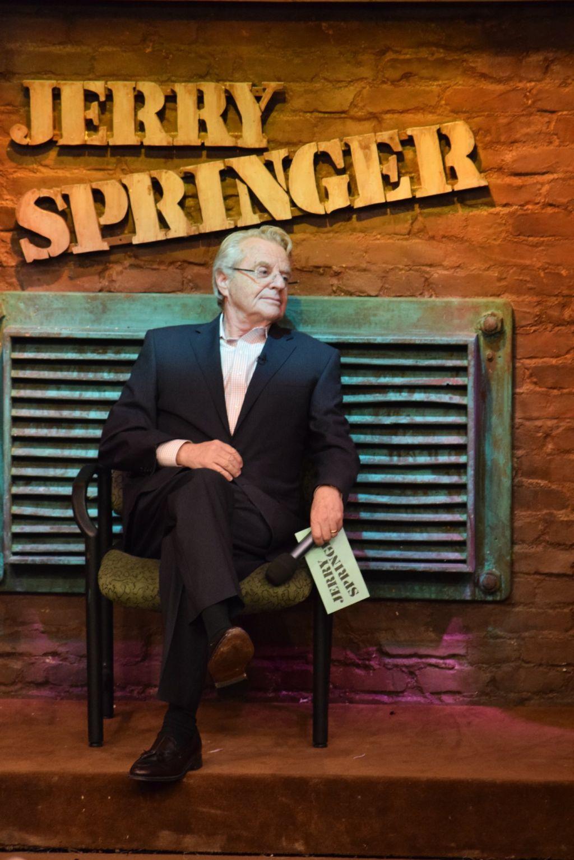 Jerry Springer Show