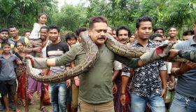 INDIA-ANIMAL-OFFBEAT