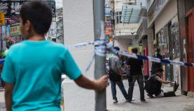 HONG KONG-POLICE-CRIME