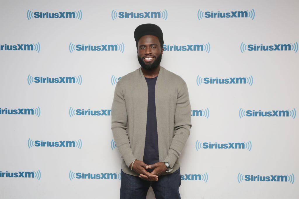 Celebrities Visit SiriusXM - June 28, 2018
