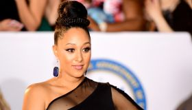 Tamera Mowry-Housley Talks About Discovering Her Sexual Self Before Marriage