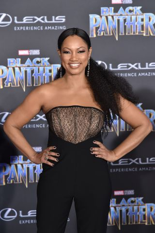 Premiere Of Disney And Marvel's 'Black Panther' - Arrivals