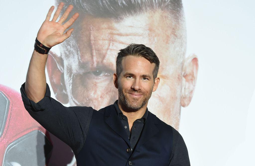 'Deadpool 2' Premiere In Tokyo