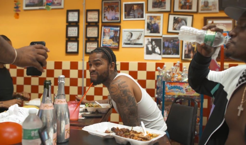Dave East and Hard Luck