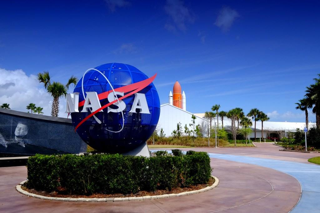 Kennedy Space Centre Florida