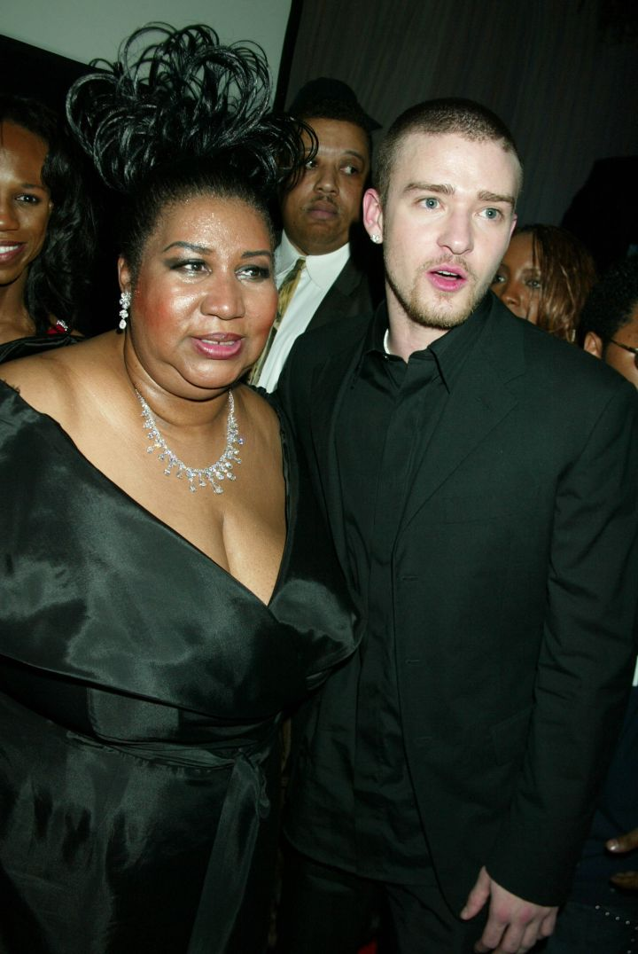 The Queen & J.T.