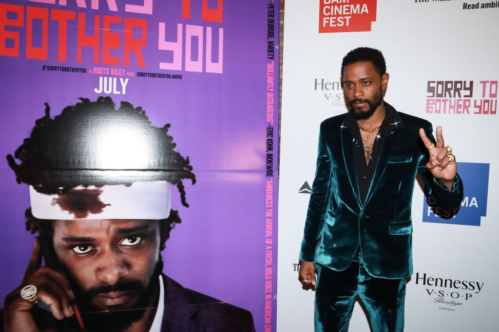 10th Annual BAMcinemaFest Opening Night Premiere Of 'Sorry To Bother You'