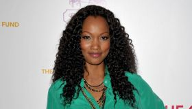funniest reactions garcelle beauvais will smith birthday