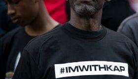 veterans clap back boycott nike colin kaepernick