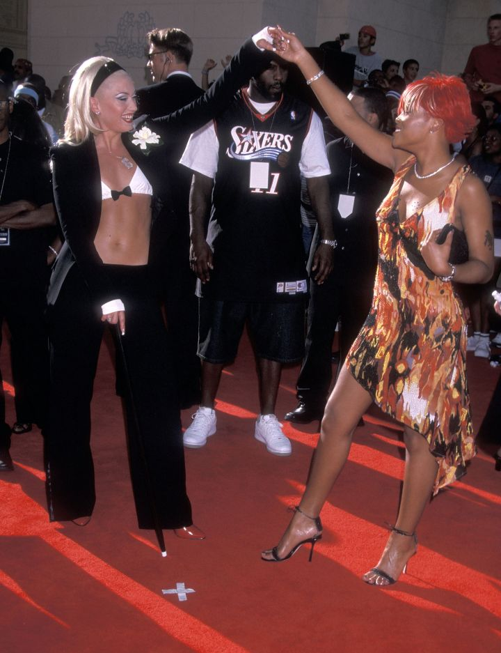 First Annual BET Awards - Arrivals